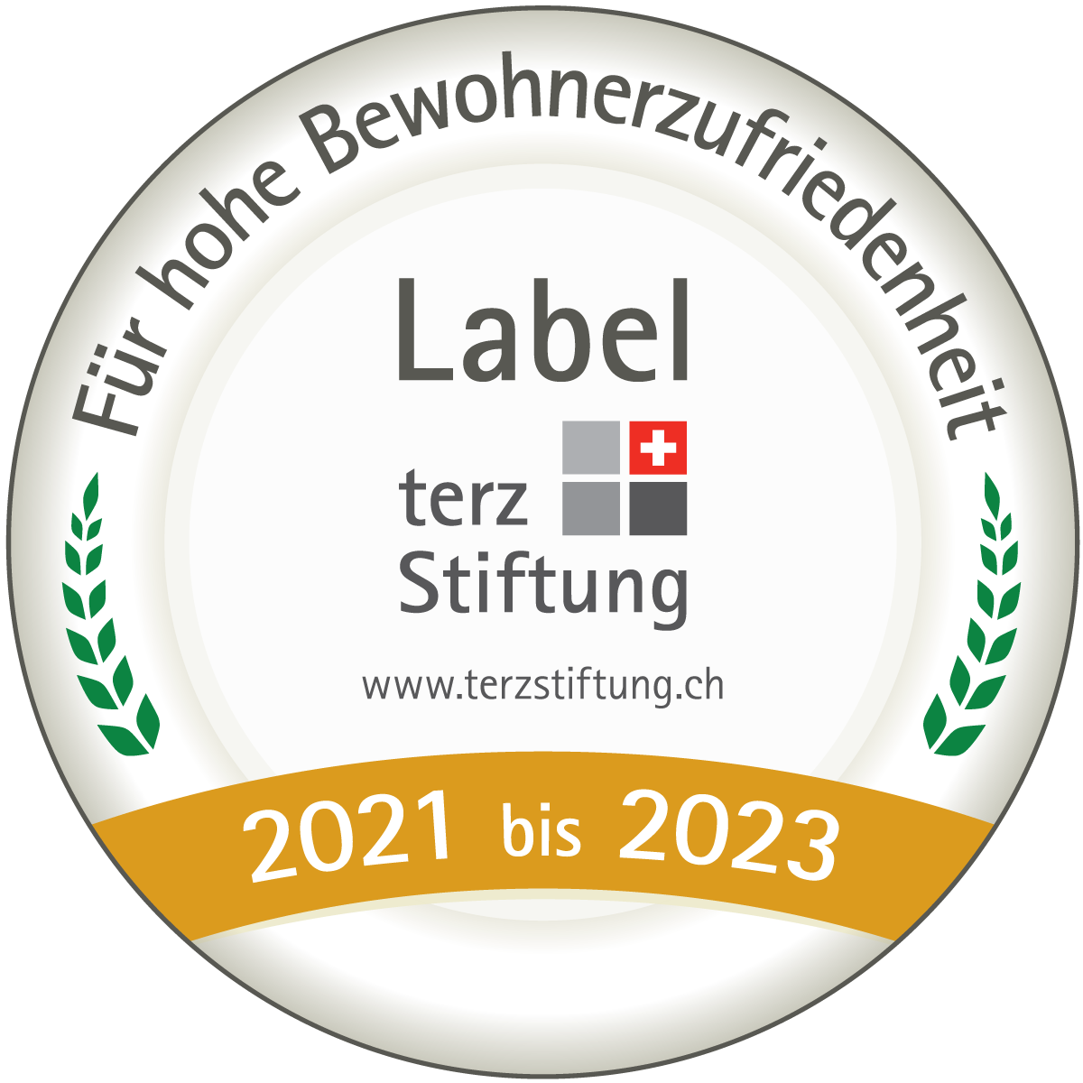Label terz Stiftung